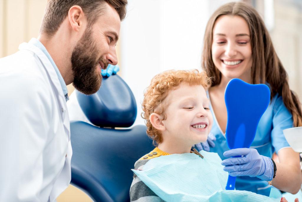 Dentist in brampton - mayfield dental